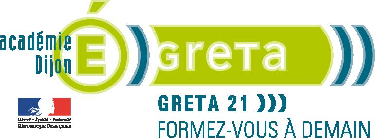 logo du GRETA 21