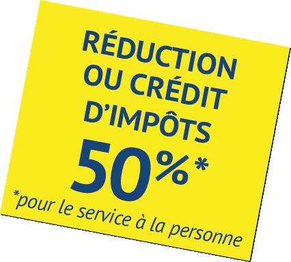 post-it reduction d'impots